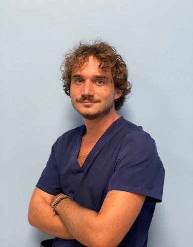 Alfonso Calabria DVM e PHD