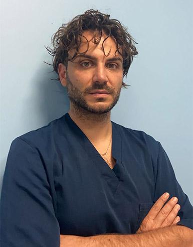 Carmine Penna medico veterinario e specialista in dermatologia e citologia